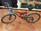 MONGOOSE BICYCLES Mountain Bicycle XR100